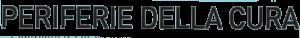 logo periferie della cura
