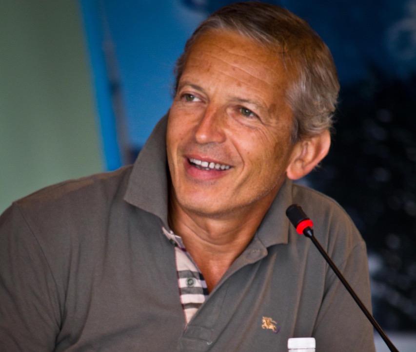 Marco Mazzetti